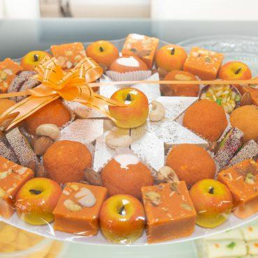 Sweet Utsav Grand Opening